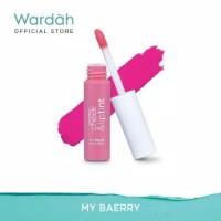 Wardah Everyday Cheek & Liptint 03 My Baerry 5,5gr