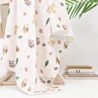 Aurora Baby-Selimut Bayi Blanket Baby Premium Comfort Super Lembut