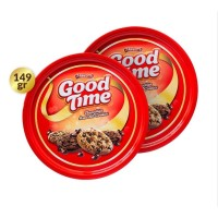 Biskuit Arnotts Good Time Assorted 149 gr