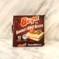 Keju Slice   Keju Cheddar   Bega Smokey BBQ (Australia)