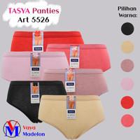 Vaya Celana Dalam Wanita Tasya Art 5526 - L, Peach
