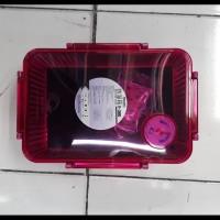 DRY BOX SAMURAI TYPE F-380