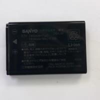 BATERAI ORIGINAL SANYO TYPE DB-L50
