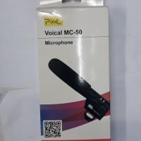 MIC PIXEL MC-50
