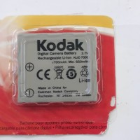 Baterai KODAK KLIC -7005