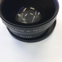 Conventer Wide@,macro 55 mm