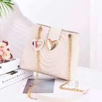 Tas Import Selempang Crossbody Shoulder Bag TS25