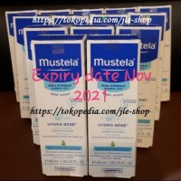Mustela Hydra Bebe Facial Cream 40ml MURAH / Mustela Face Cream Murah