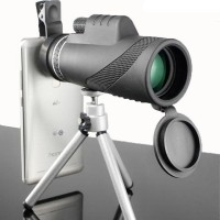 lensa teleskop HP universal HQ 40x60-teropong monokular zoom telescope