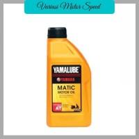 Oli Yamalube Matic Oil 800ml ORIGINAL bertanda SNI TERLARIS