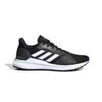 Sepatu Lari Wanita Adidas Solar Blaze Black G27773
