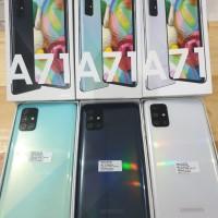 Samsung A71 Ex Sein Termurah