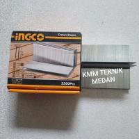 GA18 INGCO PAKU STAPLES U X 40MM 4CM AIR NAILER NAIL 2500 PCS 5.7MM