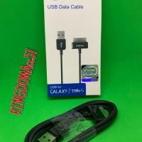 Kabel data USB charger casan samsung Tab 2 P3100 p1000 p5100 Original
