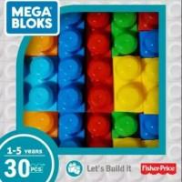 Mega Blocks Fisher Price