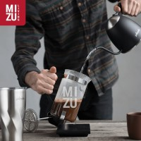 MIZU CAFE Freshly Brewed Coffee Kopi Fresh Asli Siap Minum 300-500mL