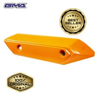 Pelindung Knalpot Nemo Warna Stabilo For Honda Beat Esp