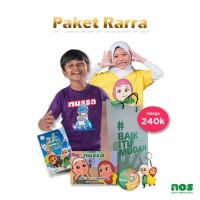 Nussa - Rarra Paket