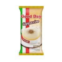 goodday cappucino bag 10S