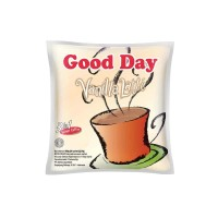 goodday vanilla latte bag 30S