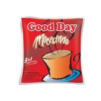 goodday moccacino bag 30S