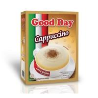goodday cappucino box 5S