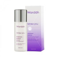 wardah renew you treatment essence 100ml