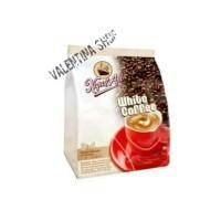 kopi kapal api white coffee 3 in 1