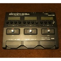 Efek Gitar Zoom G3n (Multi efek)