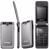 HP Samsung Lipat S3600 Sim gsm
