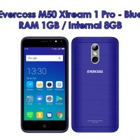 HP EVERCROSS/ Xtream 1 PRO RAM 1/8GB GARNSI RESMI