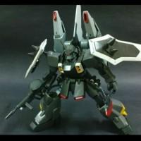 Gundam hongli HG 1/144 blaze Zaku phantom high grade