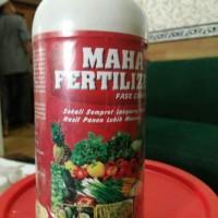 Pupuk Organik Cair Generatif Maha Merah 500 ml