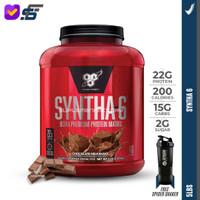 Syntha-6 5lbs