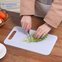 Talenan Bahan Plastik Anti Slip / Bakteri untuk Memotong Makanan