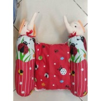 Bantal set boneka ventine