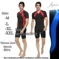 baju renang pria wanita|dewasa|cewek cowok|baju diving