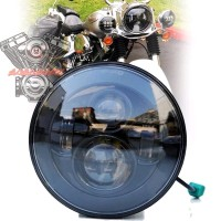 Daymaker 7 inch Harley dan Rubicon onderdil
