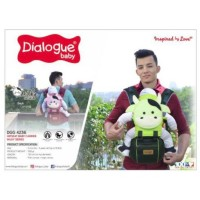 Dialogue DGG4136 Hipseat seri MILKY