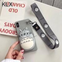 Casing Silikon Motif Kartun Lucu untuk xiomi Mi 9 9se Mix 2 2S 3 Max