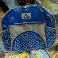 Chintaka TCT8501 Tas medium motif hati