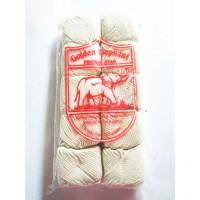 Benang Kasur Tali Bendera Golden Elephant Satuan