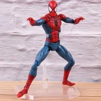 The Avengers no.075 Action Figure Spiderman untuk Koleksi