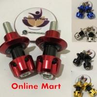 ok Jalu Paddock Variasi Ninja 250 Motor Semua Untuk Universal Pedok R1