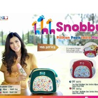 Snobby Tas bayi medium ZOO series