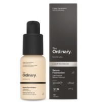 THE ORDINARY Colours Serum Foundation - 1.1 N (30ml) - Makeup - Murah