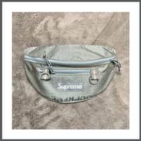 tas supreme waistbag ss19 ice blue original