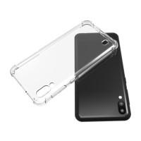 For Samsung Galaxy M20 M10 A10 A30 A50 A40 A70 Case Transparent Soft
