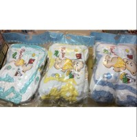 Bantal set bantal guling Papanda