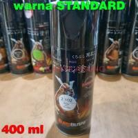 Cat Pilox Semprot SAMURAI Spray Paint warna STANDARD
